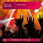 Steve' N King Clap Your Hands (4-Track Maxi-Single)