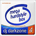 DJ Darkzone Mega Hardstyle Box