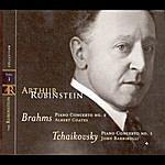 Artur Rubinstein Rubinstein Collection, Vol.1: Concerto No.2/Concerto No.1