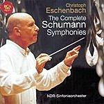 Christoph Eschenbach Symphonies 1, 2 & 4/Die Braut Von Messina