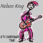 Nelson King It's Christmas Time (Single)