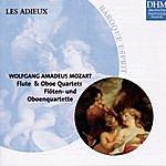 Wolfgang Amadeus Mozart Flute Quartets/Oboe Quartet