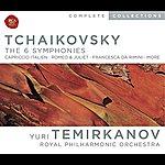 Yuri Temirkanov The 6 Symphonies