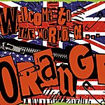 Orange Welcome To The World Of Orange