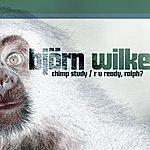 Björn Wilke Chimp Study/R U Ready, Ralph?