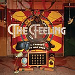 The Feeling I Thought It Was Over: Remixes (2-Track Single)