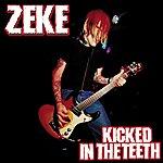 Zeke Kicked In The Teeth