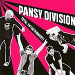 Pansy Division Total Entertainment!