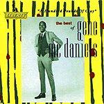 Gene McDaniels Best Of Gene McDaniels (1995 Digital Remaster)