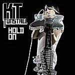 KT Tunstall Hold On (Single)