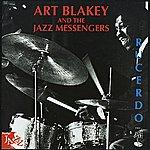 Art Blakey Rucerdo