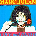 Cover Art: Love And Death
