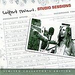 Clifford T. Ward Studio Session
