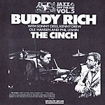 Buddy Rich The Cinch