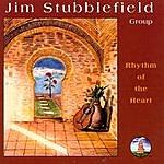 Jim Stubblefield Rhythm Of The Heart