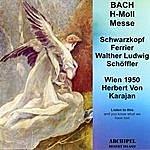 Elisabeth Schwarzkopf H-Moll Messe