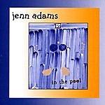 Jenn Adams In The Pool