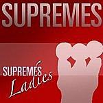 The Supremes Supremes Ladies