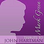 Mark Greene Tribute To Johnny Hartman