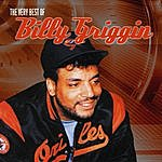 Billy Griffin The Very Best Of Billy Griffin