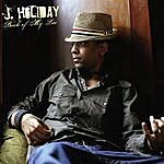 J. Holiday Back Of My Lac' (Edited)