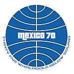 Mexico 70 Thirty Five Whirlpools Below Sound