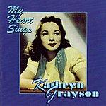 Kathryn Grayson My Heart Sings