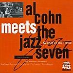 Al Cohn Ronnie Scott's Jazz House: Al Cohn Meets The Jazz Seven