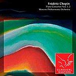 Evgeny Kissin Piano Concertos Nos. 1&2