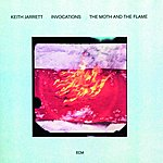 Keith Jarrett Invocations/The Moth And The Flame