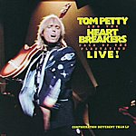 Tom Petty & The Heartbreakers Pack Up The Plantation: Live