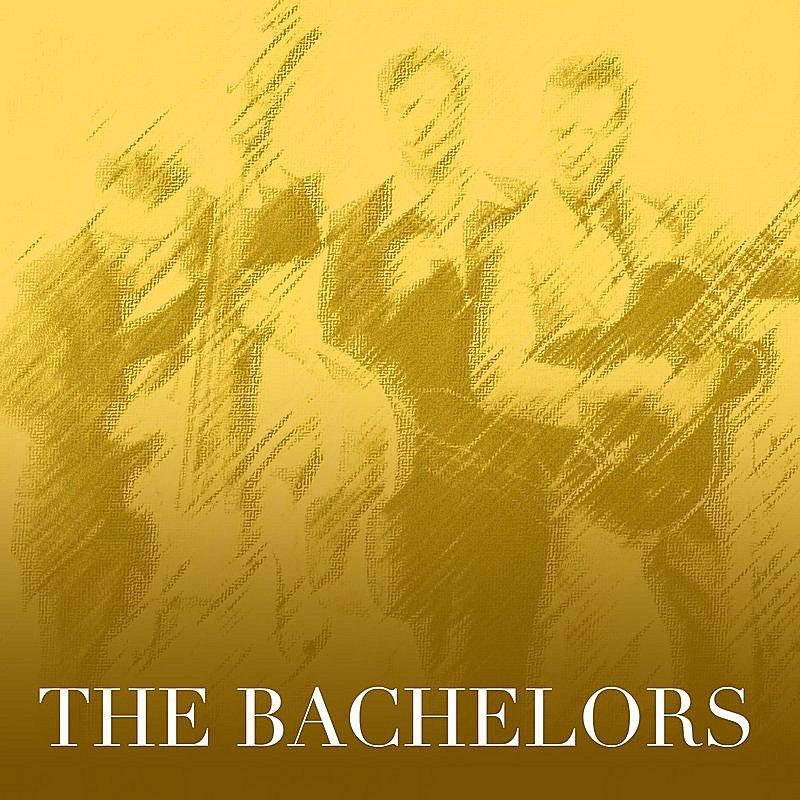Cover Art: The Bachelors