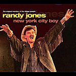 Randy Jones New York City Boy