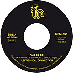 Lefties Soul Connection Fais Do-Do (Single)
