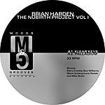 Brian Harden The Nubirth Project, Vol.1 (Maxi-Single)