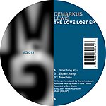 Demarkus Lewis The Love Lost EP