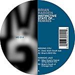 Brian Harden Instinctive State Of Remixes EP