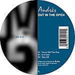 Andrés Out In The Open EP