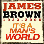 James Brown It's A Man's World (Single)