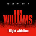 Don Williams 1 Night With Don