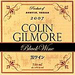 Colin Gilmore Black Wine (4-Track Maxi-Single)