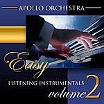 Apollo Easy Listening Instrumentals, Vol.2