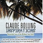 Claude Bolling Inspirations