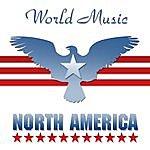 World Tribe Painted Desert: World Music North America