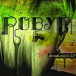 Robyn The Rakomonie EP
