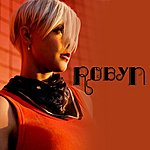 Robyn With Every Heartbeat (2-Track Single)