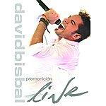 David Bisbal Premonicion (Live)
