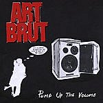 Art Brut Pump Up The Volume (3-Track Maxi-Single)