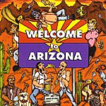 Fatskins Welcome To Arizona