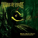 Cradle Of Filth Harder, Darker, Faster: Thornography Deluxe